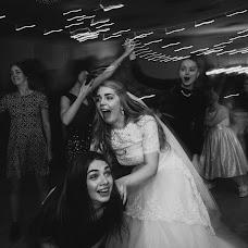 Wedding photographer Nadya Efimenko (esperanza77). Photo of 27.11.2017