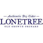 Logo of Lonetree Cider Lonetree
