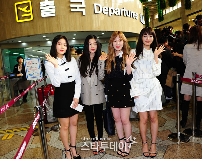 7 Worst Scandals Surrounding Red Velvet That Shocked The Nation
