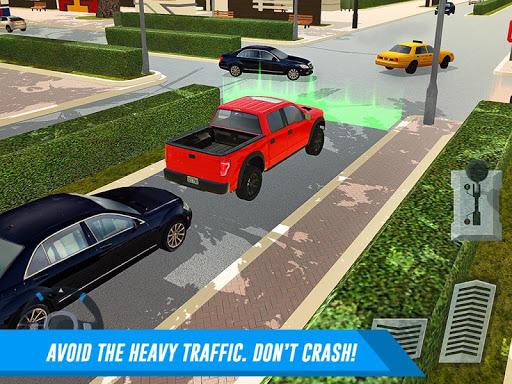 Shopping Mall Car & Truck Parking  screenshots 8