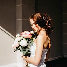 Wedding photographer Kseniya Kladova (KseniyaKladova). Photo of 25.03.2016