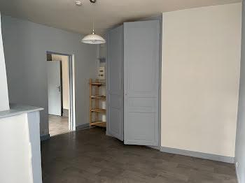 appartement à Saint-Léonard-de-Noblat (87)