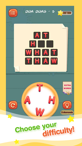 Crossword Ruzzle -free word crossy & scapes puzzle  screenshots EasyGameCheats.pro 5