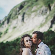 Wedding photographer Yanka Partizanka (Partisanka). Photo of 30.09.2018