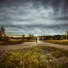 Wedding photographer Roman Bedel (JRBedel). Photo of 22.10.2015