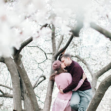 Wedding photographer Alena Korchagina (fotoceh1). Photo of 11.05.2018