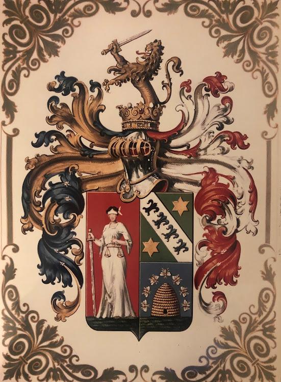 Logo of Belica Brau Daniels Vienna Cream Ale