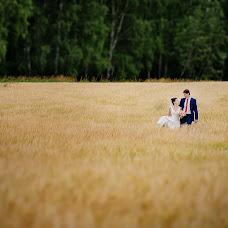 Wedding photographer Zinaida Iost (LiatriZ). Photo of 31.03.2015