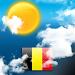 Weather for Belgium + World icon
