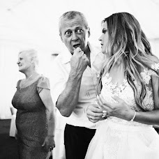 Wedding photographer Anna Tarazevich (anntarazevich). Photo of 07.09.2018