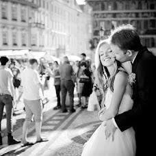 Wedding photographer Pavel Kruglov (PaulKrugloff). Photo of 24.01.2014