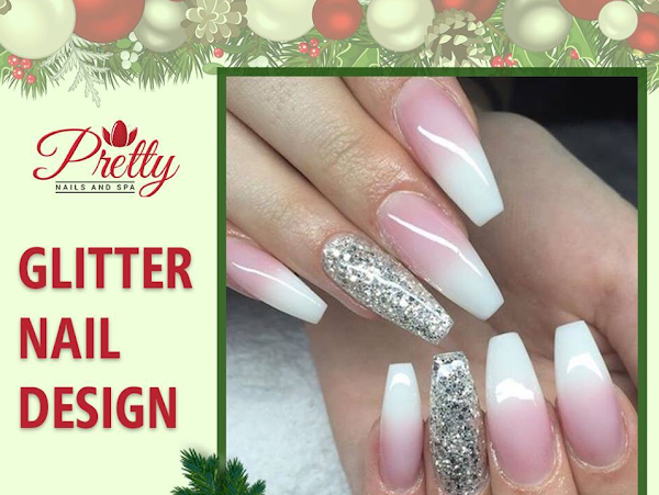 Pretty Nails & Spa