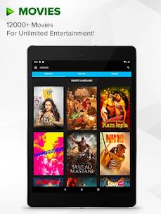 Eros Now Apk – Watch online movies, Music & Originals 5