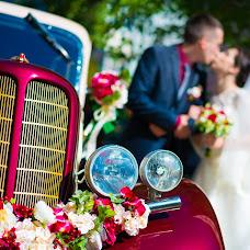 Fotografo di matrimoni Maksim Ivanyuta (IMstudio). Foto del 25.03.2016
