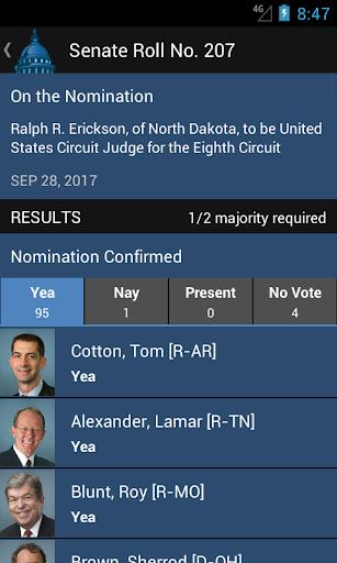 Congress screenshot 7