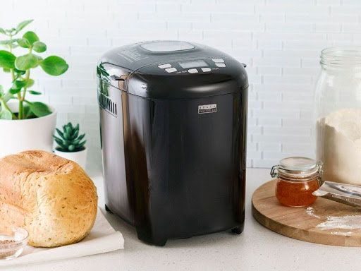 Bella 2lb Bread Maker Only $54.99 Shipped on Best Buy (Regularly $150) | Great Reviews