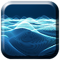 3D Wireframe Live Wallpaper icon