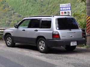 フォレスター SF5 C/tb 1997年式のカスタム事例画像 hirokichi20さんの2018年10月10日01:53の投稿