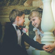 Wedding photographer Sergey Lazarev (HappyFamilyMan). Photo of 18.12.2014