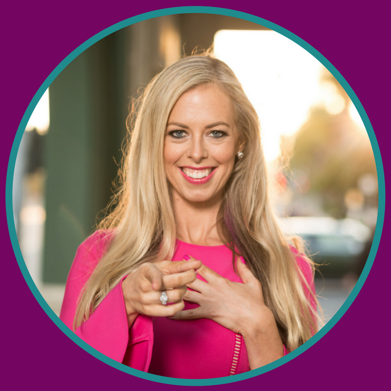 Jessica Yarbrough - Ambitious Mompreneurs Summit