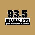 93.5 DUKE FM - Evansville