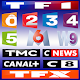 French TV Channels Free 2018 (app)