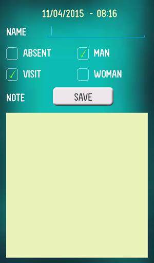 MYReport Field Service screenshot 5