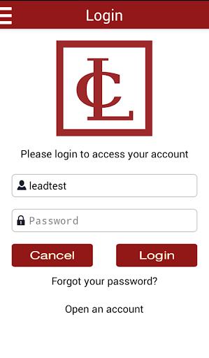 LeadTrader Mobile 1.0