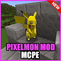 Мод на Покемонов в Майнкрафт icon