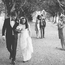 Wedding photographer Vladimir Timchuk (timchuk). Photo of 09.03.2013