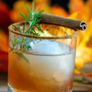 Honey Whiskey Drinks Recipes