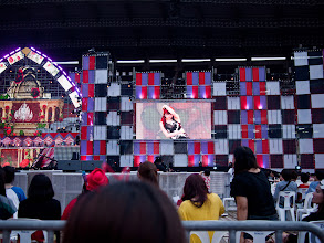 Photo: Miss A performing Touch