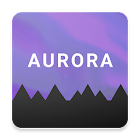 Aurora Alerts Northern Lights icon