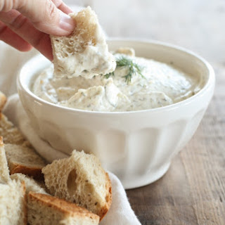 Easy Dill Dip Recipe