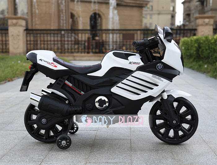 Xe mô tô điện cho bé LQ-168