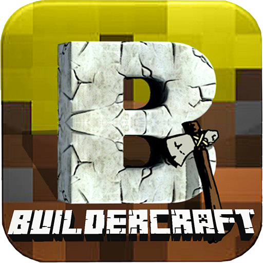 Building Craft: Pocket Edition