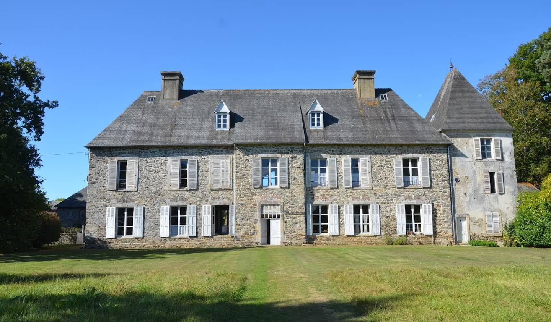Château Periers