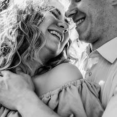 Wedding photographer Alina Milekhina (am29). Photo of 28.07.2016