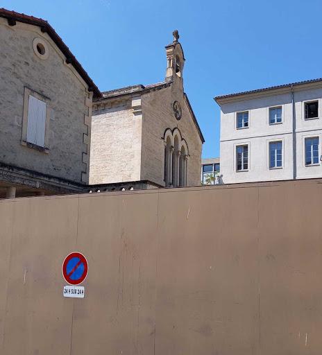 photo de Espace St Agricol