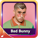 Bad Bunny Música Sin internet 2020 icon