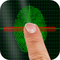 Fingerprint Scanner Prank icon