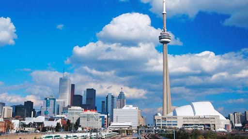 CN Tower Canada Wallpaper 1.0 screenshots 5