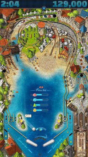Pinball Deluxe: Reloaded screenshot 8