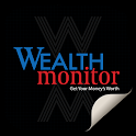 Wealth Monitor icon