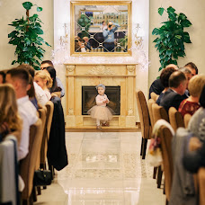 Wedding photographer Vadim Rybin (photopositive). Photo of 07.12.2018