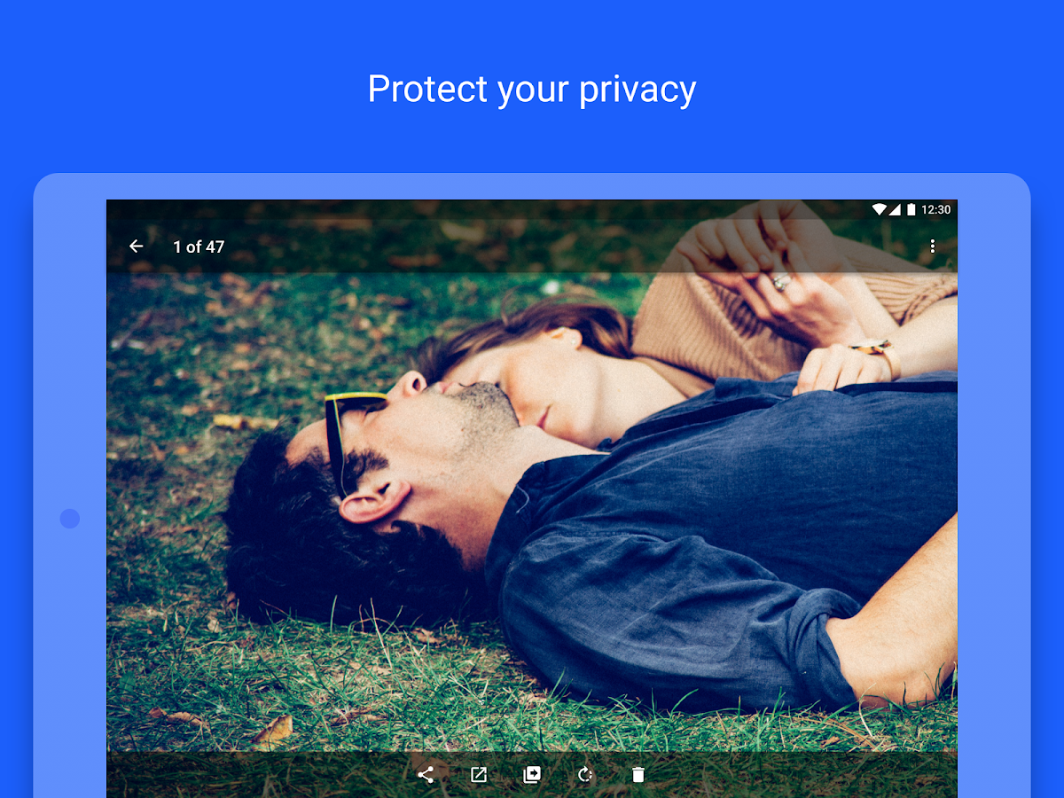 Keepsafe Photo Vault – Hide Pictures And Videos- screenshot