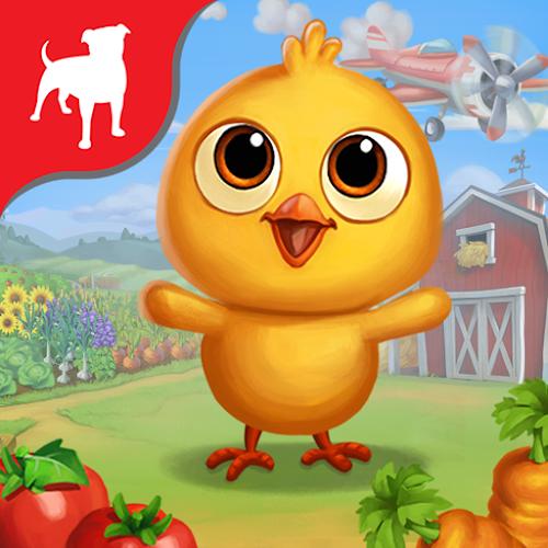 FarmVille 2: Country Escape [Unlimited Keys] 16.1.6106 mod