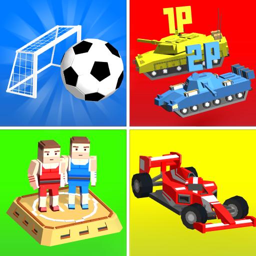 Cubic 2 3 4 Giochi del Giocatore