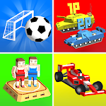 Cubic 2 3 4 Player Games 1.5