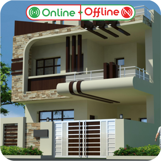 Front Elevation Design - Apps on Google Play